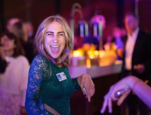 Samantha Watkins - Steering Committee 2018