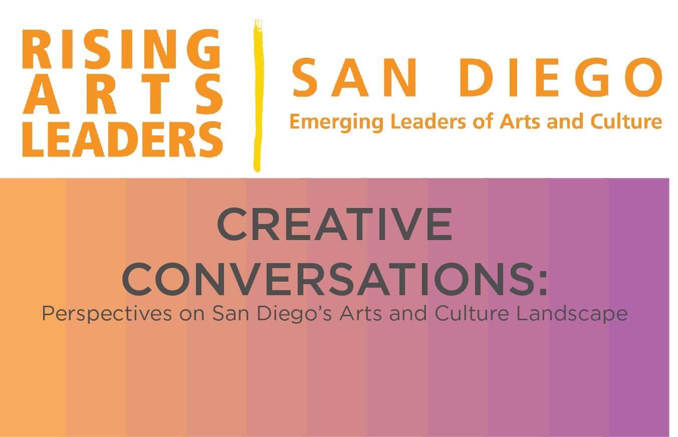 Creative Conversation 2019