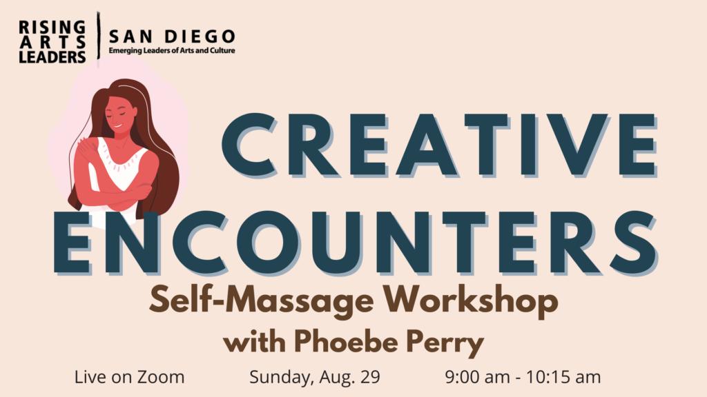 Self-Massage Workshop